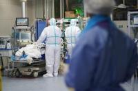 АНУ-д Монгол иргэн коронавирусийн халдвараар нас баржээ