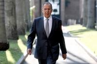 Лавров: Европын хил оросуудад хаалттай байна