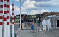 Энэ сарын 5,6-ны өдөр Алтанбулаг боомтоор иргэдээ татан авна