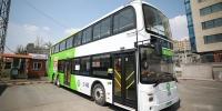 Ж.Батбаясгалан: Давхар автобус нь энгийн автобусаас 10 дахин хямд өртөг зарцуулж байна