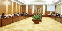 Засгийн газрын бүтэц, бүрэлдэхүүний тухай хуулийн төслийг анхны хэлэлцүүлгээр батлуулах горимын санал дэмжигдлээ