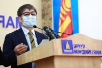 Д.Нямхүү: Хоёр хүний шинжилгээнээс коронавирус илэрлээ