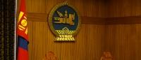 Засгийн газрын үйл ажиллагааны хөтөлбөрийг боловсруулах ажлын хэсэг гаргав