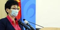 А.Амбасэлмаа: 429 хүний шинжилгээнээс коронавирус илрээгүй