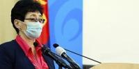А.Амбасэлмаа: Нэг хүнээс коронавирус илэрлээ