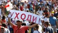 Луйврын сонгуулийг эсэргүүцсэн Беларусийн жагсаал 10 хоног үргэлжилж байна