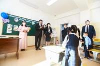 У.Хүрэлсүх: Он дуусахаас өмнө 31 сургууль, 41 цэцэрлэг ашиглалтад орно