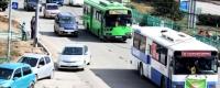 Нийтийн тээврийн үйлчилгээний зарим чиглэлүүдэд түр өөрчлөлт орно