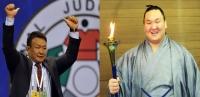 Олимпын аварга Н.Түвшинбаяр, Хакүхо М.Даваажаргал нар цахим уулзалт хийлээ