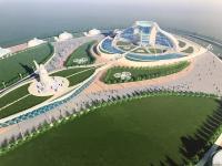 Д.Сарангэрэл: Хэнтий аймагт 2024 он гэхэд зургаан том цогцолбор байгуулна