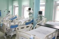 Эмнэлгүүдэд 3164 үйлчлүүлэгч хэвтэн эмчлүүлж байна