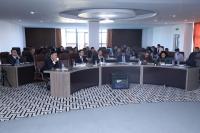 Судалгааны их сургуулийг хөгжүүлэх ажлын хэсэг зөвлөлдөх уулзалт зохион байгууллаа