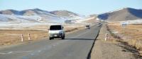УБ-Дарханы автозамын хөдөлгөөнийг нээж хэвийн горимд шилжүүлэв