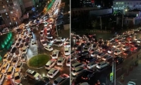 Замын түгжрэлийг бууруулахад зориулагдсан арга хэмжээ