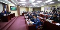 Энэ сарын 22-25-ны өдрүүдэд хугацаат цэргийн албаны татлагыг зохион байгуулна