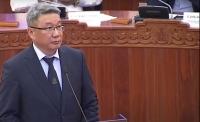 Г.Ёндон сайд ёс зүйгүй үйлдэлдээ хариуцлага хүлээхгүй