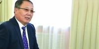 Д.Дорлигжав: Ерөнхийлөгч бол Монгол Улсын дипломат албаны орой нь юм