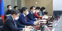БНХАУ дөрвөн сая юанийн үнийн дүн бүхий  эрүүл мэндийн тоног төхөөрөмж, хэрэгслийг хандивлана