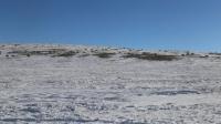 Нийт нутгийн 50 гаруй хувьд цасан бүрхүүл тогтжээ