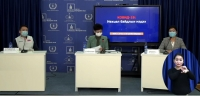 А.Амбасэлмаа: Шинээр 26 тохиолдол нэмэгдэж, 2 хүн эдгэрч гарлаа
