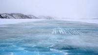 Гол, мөрний мөсөн дээгүүр зорчихгүй байхыг анхааруулж байна