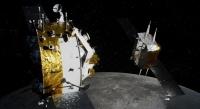 Сарны дээжийг тээсэн сансрын хөлөг 10 хоногийн дараа дэлхийн тойрог замд орно