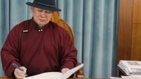 Монгол Улсын Ерөнхийлөгчийн үндэсний бичгийн теле хичээл цувралаар олон нийтэд хүрч эхэллээ