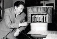 М.Биржан: Аав минь Л.Ванган гуайтай их гар нийлж ажиллаж байсан гэдэг