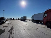 Замын-Үүд-Эрээн боомт хооронд өдөрт солилцох тээврийн хэрэгслийн тоог нэмэгдүүлнэ