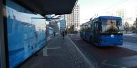 Нийтийн тээврийн үйлчилгээнд 924 автобус гарч байна
