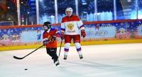 Путин есөн настай хүүгийн хүслийг биелүүлжээ