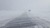 Өнөөдөр нутгийн зүүн хагаст цас орж, цасан шуурга шуурч, хүйтний эрч чангарна