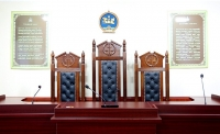 Шүүхийн хууль: Барын амнаас арслангийн аманд оров уу?