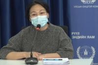 Д.Наранзул: Сэжигтэй шинж тэмдэг илэрвэл эмнэлэгт очилгүй, өөрийгөө тусгаарлан 119 шуурхай утсанд хандаарай
