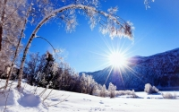 Өнөөдөр Хэнтэйн уулархаг нутгаар ялимгүй цас орж, явган шуурга шуурна