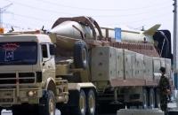 АНУ Ираны баллистик пуужингийн хөтөлбөрийн талаар хэлэлцэнэ