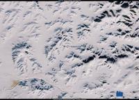Монгол дахь хүйтэн агаарын масс гадаргын агаарын даралтын дэлхийн дээд амжилтыг эвдсэн байж магадгүй