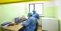 ЭМЯ-аас Баянгол дүүргийн ЭМТ-д PCR шинжилгээний лабораторийг байгууллаа