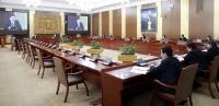 ЭЗБХ: Үндэсний статистикийн хорооны даргаар Б.Батдавааг томилох саналыг дэмжив