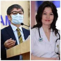 Д.Нямхүү, Г.Баясгалан, Л.Төмөрбаатар нарыг ажлаас нь чөлөөллөө