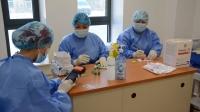 ''Ковид-19'' халдвар илрүүлэх шинжилгээний цаг авах заавар