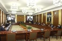 ХЗБХ:Үндсэн хуулийн цэцийн 2021 оны 01 дүгээр дүгнэлтийг хүлээн зөвшөөрөх нь зүйтэй гэж үзэв