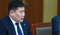 Монгол Улсын Ерөнхий сайдаар Л.Оюун-Эрдэнийг томилох саналаа албан бичгээр хүргүүллээ