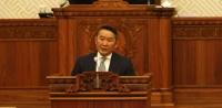 Х.Баттулга: Ажилгүйдэл, ядуурал, цар тахалтай тэмцэж, ард түмнийхээ өмнө хуулиар хүлээсэн үүргээ биелүүлээч