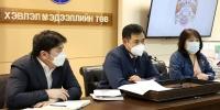 Болзолт уралдаанд шалгарсан 20 СӨХ-г Улаанбаатар хотын ЗАА дэмжиж ажиллана
