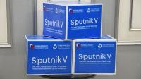 Спутник-V вакциныг хүлээн авлаа