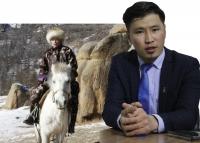 М.Батчулуун: Миний амьдрал морьтой салшгүй холбоотой
