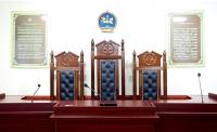 Өнөөдөр Улсын Дээд шүүхийн танхимын тэргүүнийг сонгоно