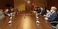 """Ерөнхийлөгч Х.Баттулга ОХУ-ын """"Sputnik V"""" вакциныг Монгол Улсад үйлдвэрлэх санал тавилаа"""