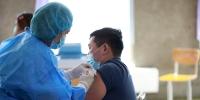 Вакцин хийлгэсний дараа шинжилгээгээр коронавирустэй гарахгүй